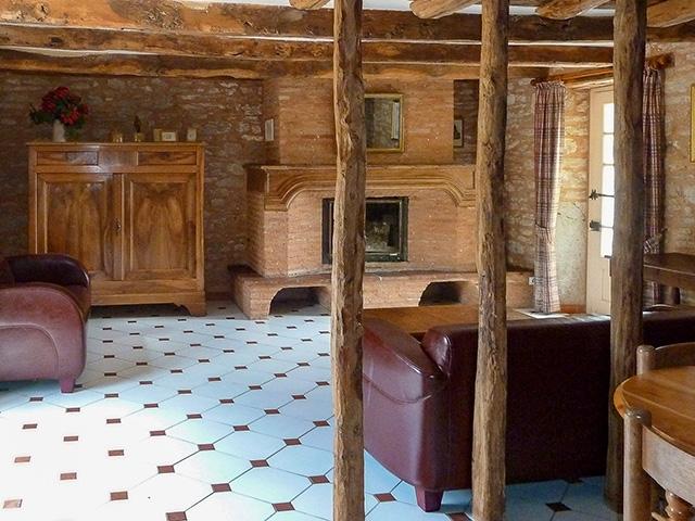 Bien immobilier - Villefranche-de-Rouergue - Domaine 15.0 pièces