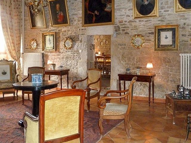 Villefranche-de-Rouergue 12200 LANGUEDOC-ROUSSILLON-MIDI-PYRENEES - Domaine 15.0 pièces - TissoT Immobilier