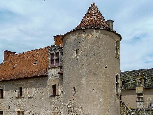 Villefranche-de-Rouergue TissoT Immobilier : Domaine 15.0 pièces