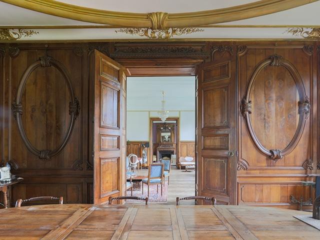 Pleyben TissoT Immobilier : Château 16.0 pièces