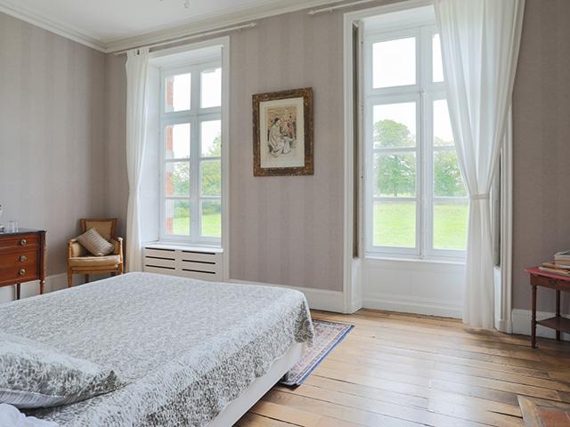 Pleyben 29190 BRETAGNE - Château 16.0 pièces - TissoT Immobilier