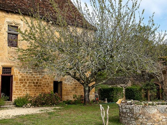 Lalinde -  House - Real estate sale France Luxury Real Estate TissoT