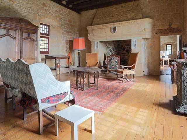 Lalinde 24150 AQUITAINE-LIMOUSIN-POITOU-CHARENTES - Maison 15.0 pièces - TissoT Immobilier