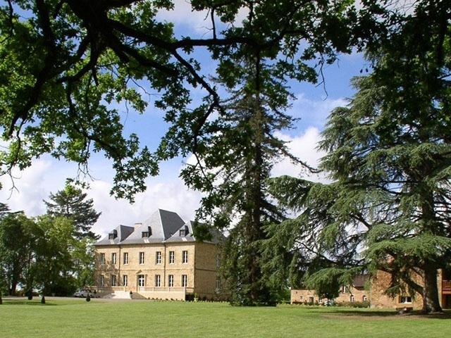 Nogaro -  Castle - Real estate sale France Luxury Real Estate TissoT