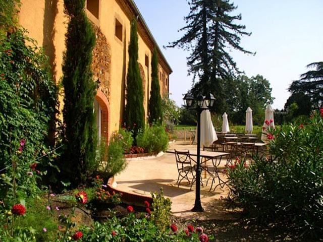 Bien immobilier - Nogaro - Château 21.0 pièces