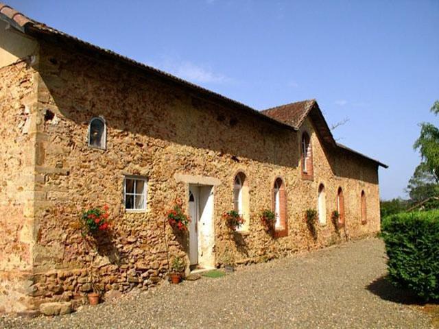 Nogaro TissoT Immobilier : Château 21.0 pièces