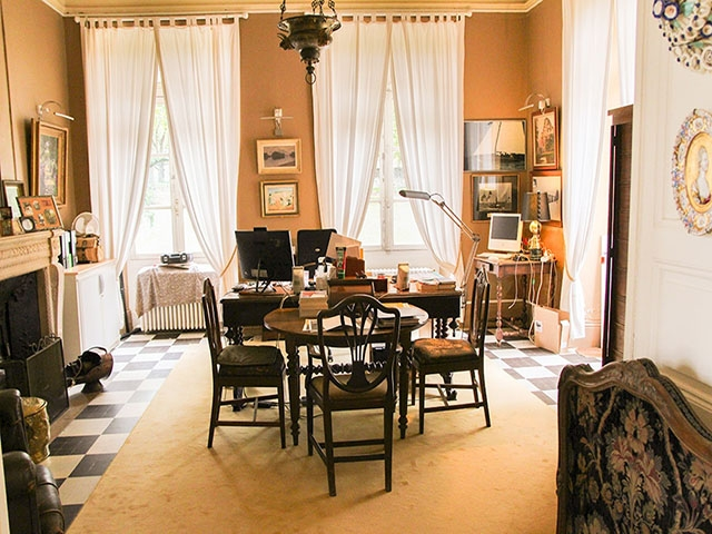Bien immobilier - Fontainebleau - Château 15.0 pièces