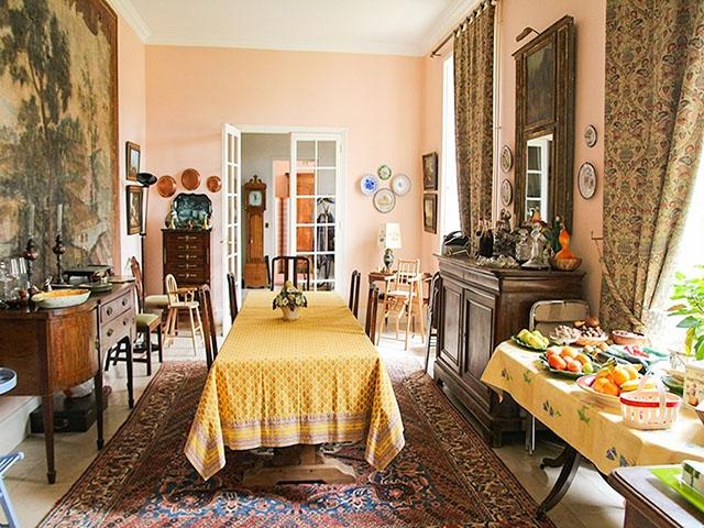 Fontainebleau 77300 ILE-DE-FRANCE - Château 15.0 pièces - TissoT Immobilier