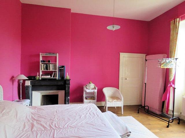 Saint-Pierre-le-Moûtier TissoT Immobilier : Château 14.0 pièces