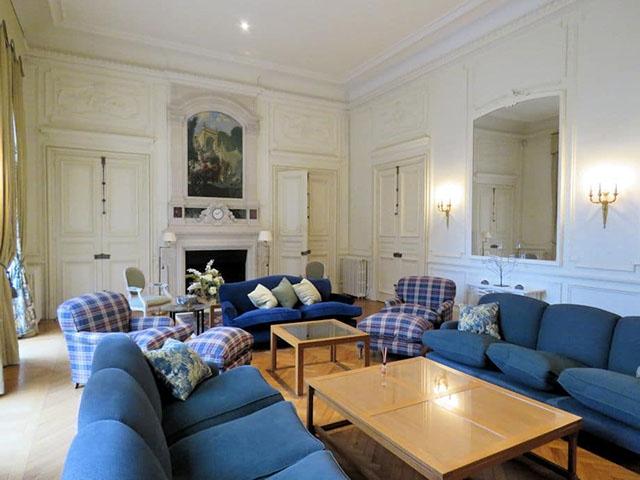 Baugy 71110 BOURGOGNE-FRANCHE-COMTE - Château 29.0 pièces - TissoT Immobilier