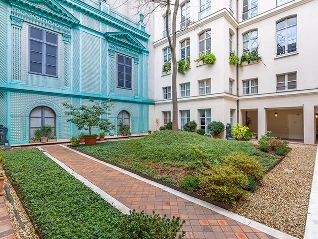 Paris - Appartement 4.0 pièces