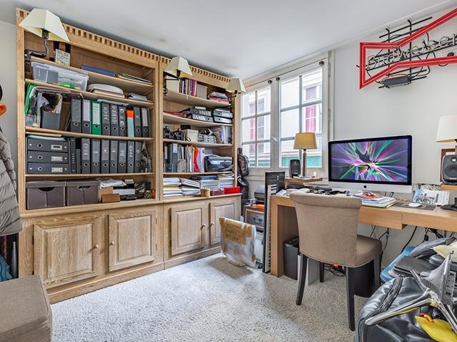Paris TissoT Immobilier : Appartement 4.0 pièces