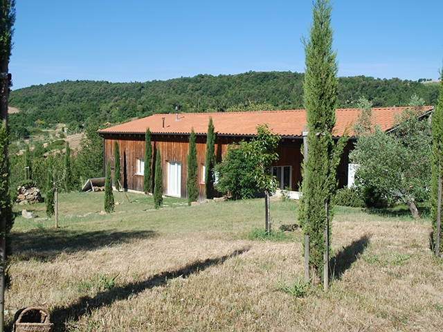 Serrazano - Splendide Ferme - Vente Immobilier - Italie - TissoT