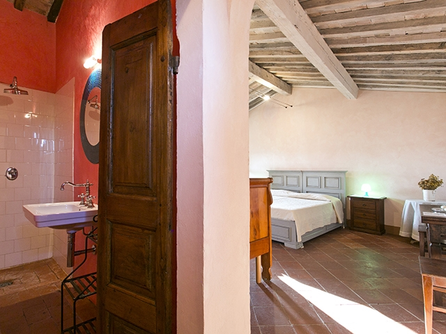 Pomarance TissoT Immobilier : Ferme 10.0 pièces