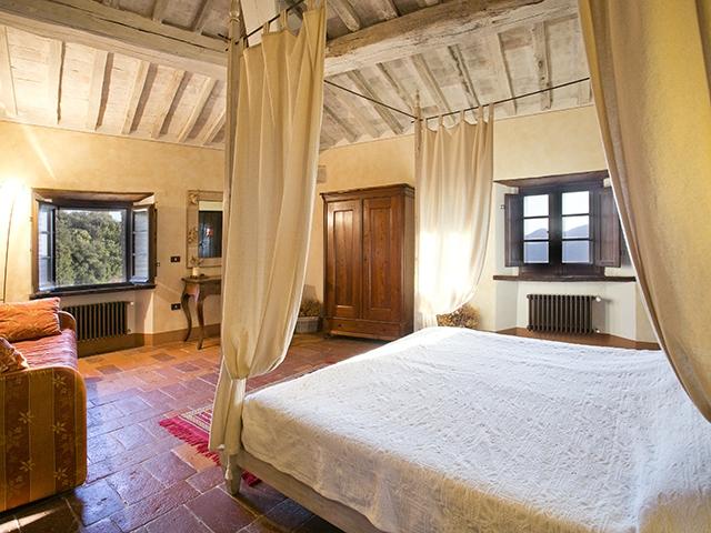 Pomarance 56045 Toscana - Ferme 10.0 pièces - TissoT Immobilier