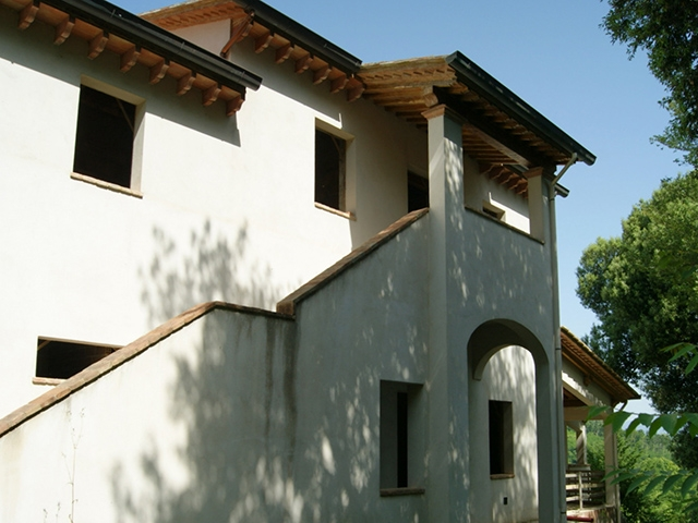 Crespina -  Farmhouse - Real estate sale Italy TissoT Realestate International TissoT