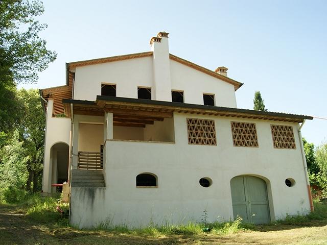 Bien immobilier - Crespina - Ferme 10.0 pièces