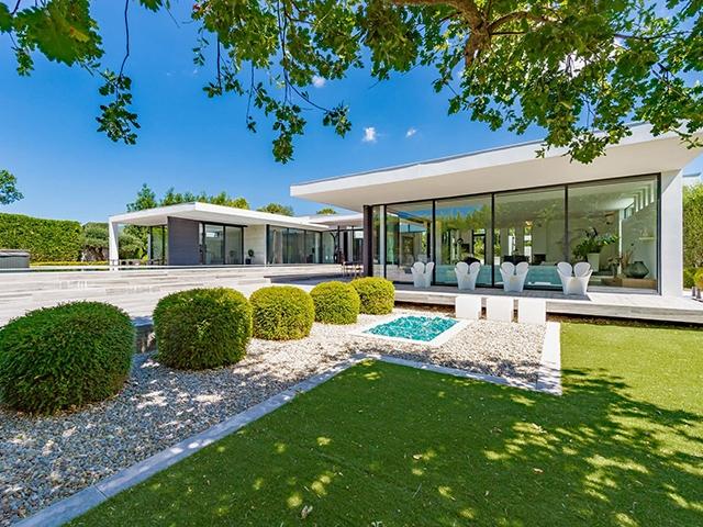 Brignoles -  Villa - Immobilien Verkauf Lux-Homes TissoT