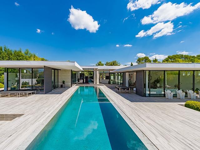 Bien immobilier - Brignoles - Villa 4.0 pièces