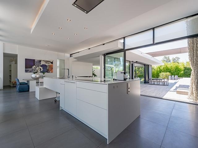 Brignoles 83170 PROVENCE-ALPES-COTE D'AZUR - Villa 4.0 pièces - TissoT Immobilier