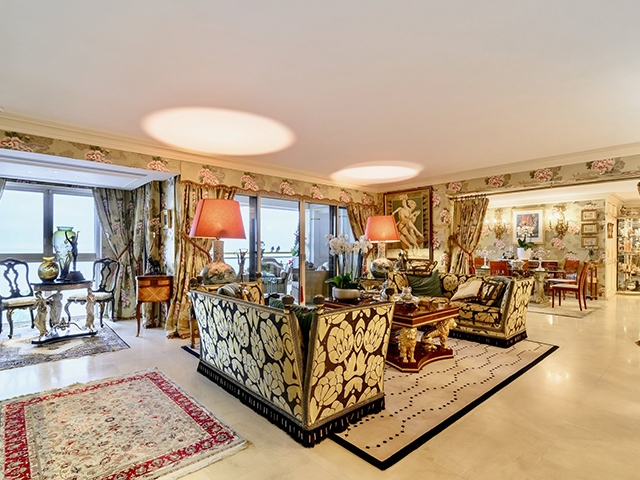 Cannes -  Duplex - Real estate sale France Apartment House Switzerland TissoT