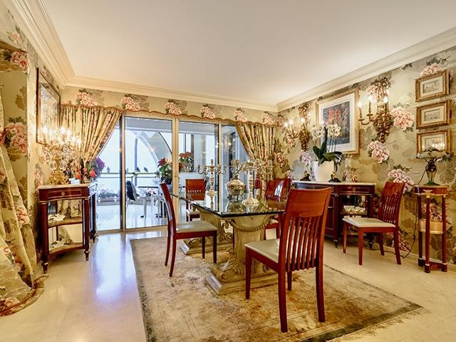 Bien immobilier - Cannes - Duplex 9.0 pièces