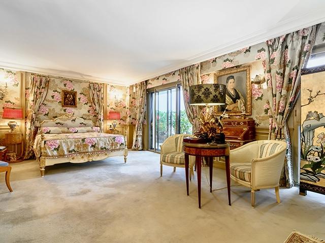 Cannes 06400 PROVENCE-ALPES-COTE D'AZUR - Duplex 9.0 pièces - TissoT Immobilier