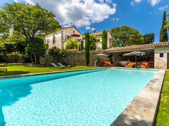 Saint-Rémy-de-Provence - Mas 12.0 pièces