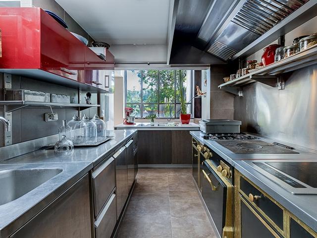 Saint-Rémy-de-Provence TissoT Immobilier : Mas 12.0 pièces