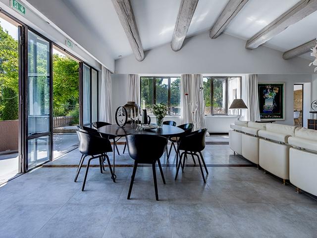 Saint-Rémy-de-Provence 13210 PROVENCE-ALPES-COTE D'AZUR - Mas 12.0 pièces - TissoT Immobilier
