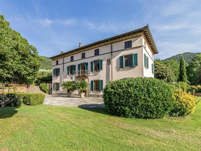 Lucca -  House - Real estate sale Italy Apartment House Switzerland TissoT