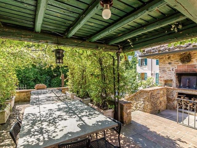 Lucca - Maison 14.0 pièces