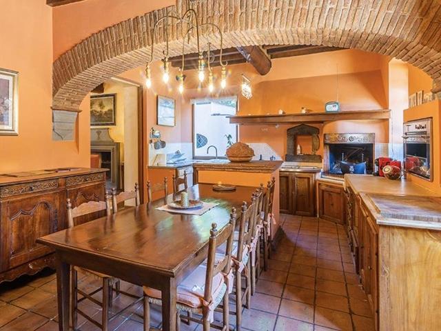 Bien immobilier - Lucca - Maison 14.0 pièces
