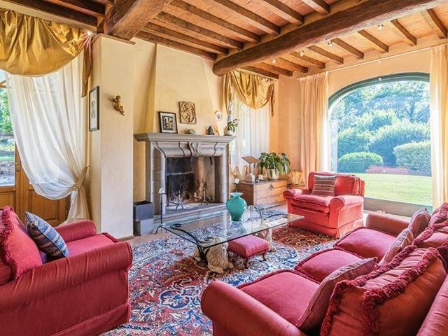 Lucca 55100 Toscana - Maison 14.0 pièces - TissoT Immobilier