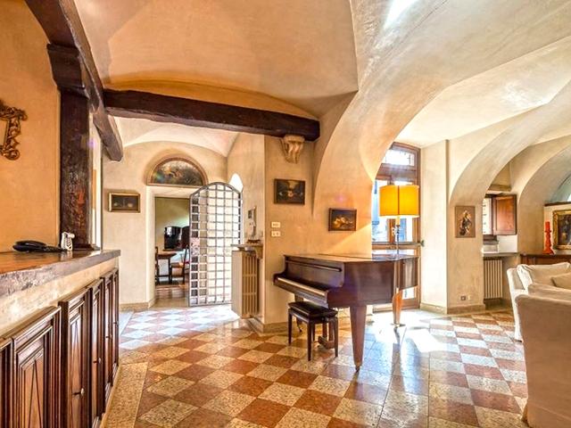 Gorle TissoT Immobilier : Château 6.0 pièces