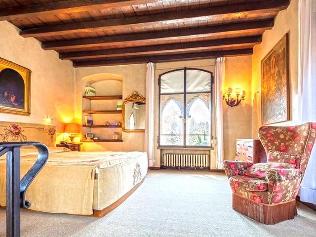 Bien immobilier - Gorle - Château 6.0 pièces