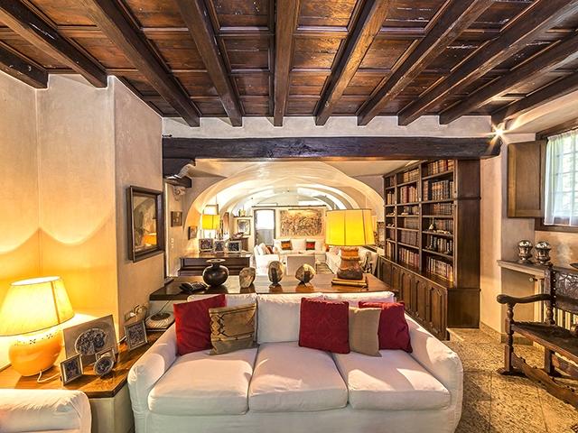 Gorle 24020 Lombardia - Château 6.0 pièces - TissoT Immobilier