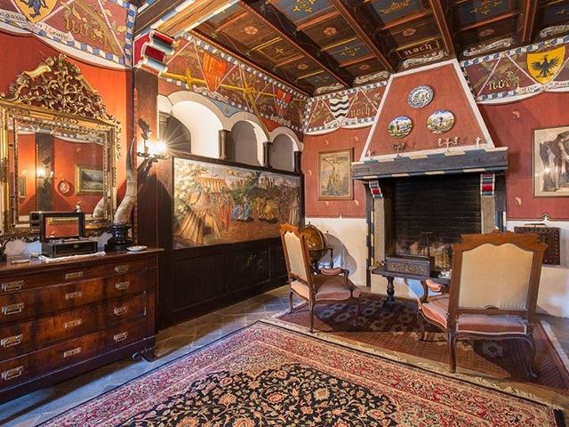 Saluzzo TissoT Immobilier : Château 12.0 pièces
