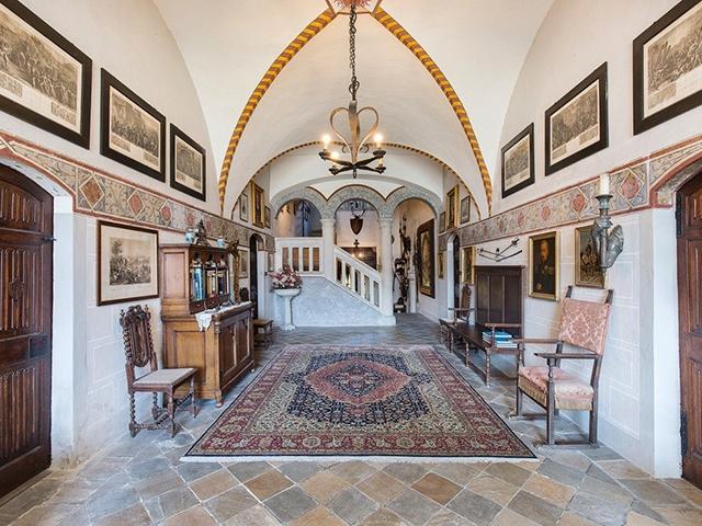 Saluzzo 12037 Piemonte - Château 12.0 pièces - TissoT Immobilier