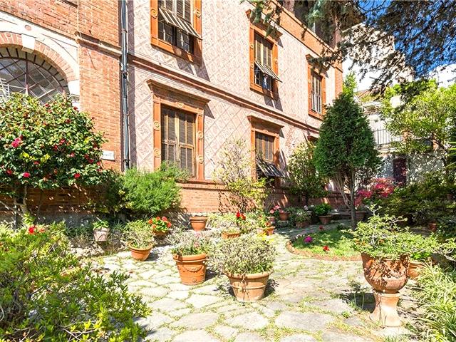Bien immobilier - Genova - Maison 12.0 pièces