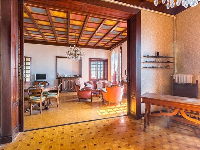 Genova TissoT Immobilier : Maison 12.0 pièces