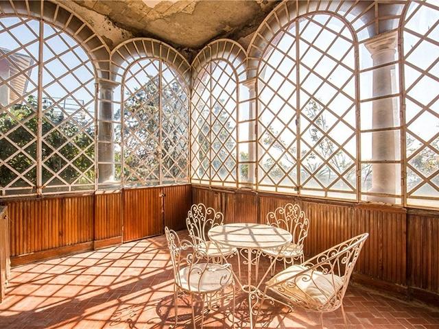 Genova 16121 Liguria - Maison 12.0 pièces - TissoT Immobilier