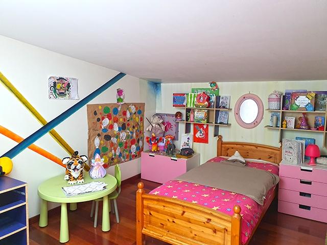 Bien immobilier - Port-Sainte-Foy-et-Ponchapt - Maison 5.5 pièces