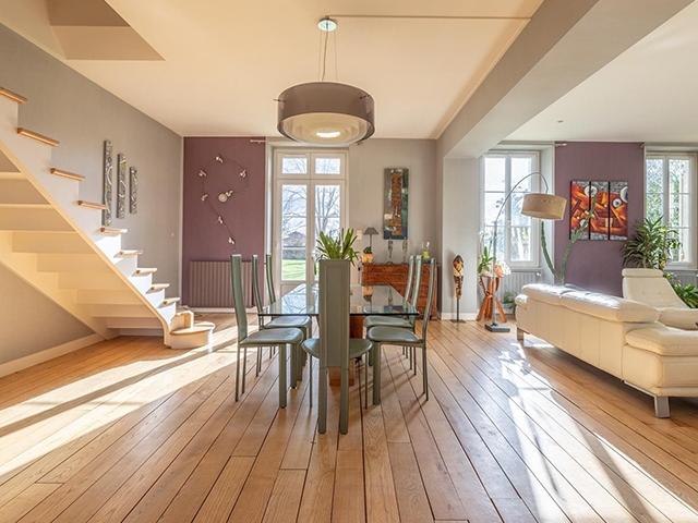Barsac 33720 AQUITAINE-LIMOUSIN-POITOU-CHARENTES - Château 12.0 pièces - TissoT Immobilier