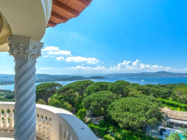 Saint-Tropez - Splendide Appartement - Vente Immobilier - France