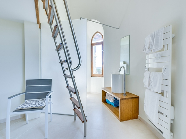 Bien immobilier - Saint-Tropez - Appartement 7.0 pièces