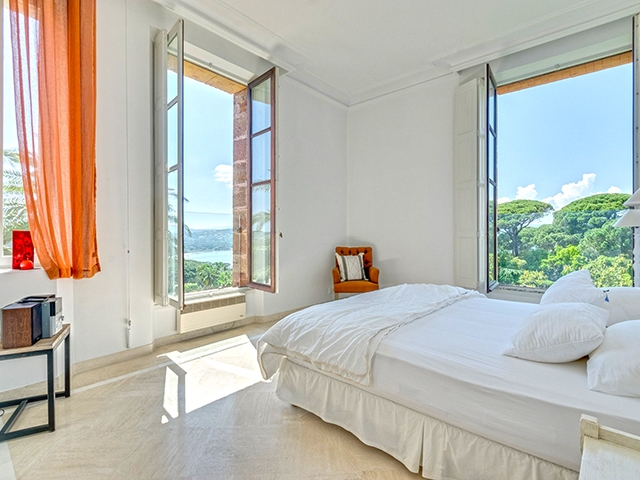 Saint-Tropez 83990 PROVENCE-ALPES-COTE D'AZUR - Appartement 7.0 pièces - TissoT Immobilier
