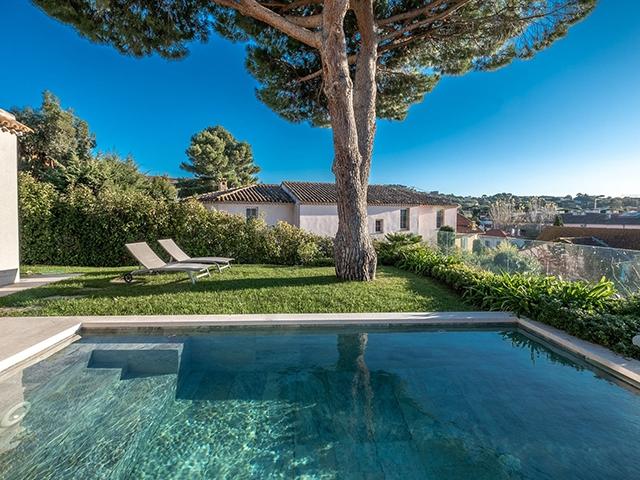 Saint-Tropez - Villa 6.0 pièces