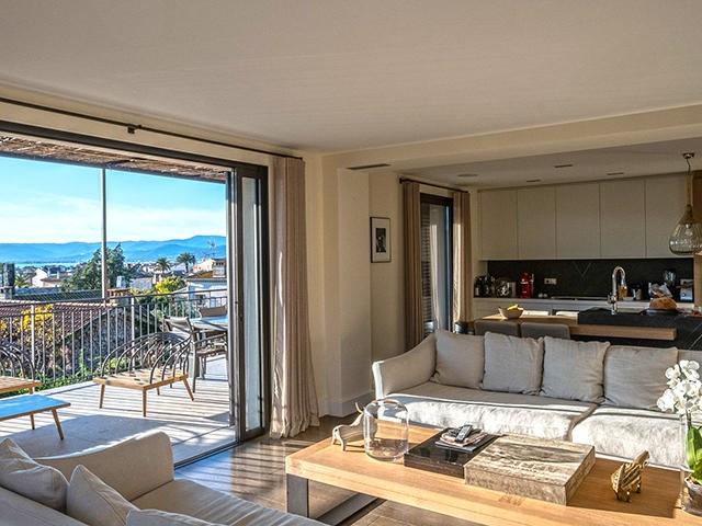 Saint-Tropez 83990 PROVENCE-ALPES-COTE D'AZUR - Villa 6.0 pièces - TissoT Immobilier