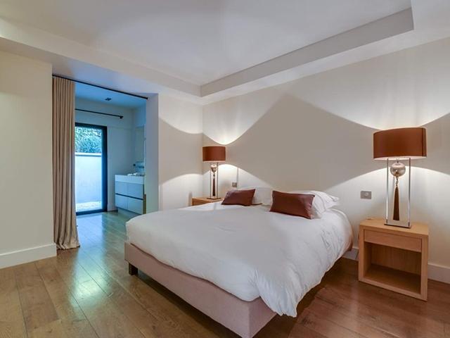 Bien immobilier - Saint-Tropez - Villa 6.0 pièces
